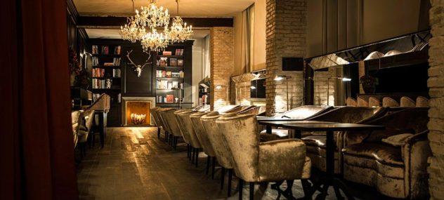 I migliori cocktail bar tra Roma e Milano (i miei) - b55167459ba