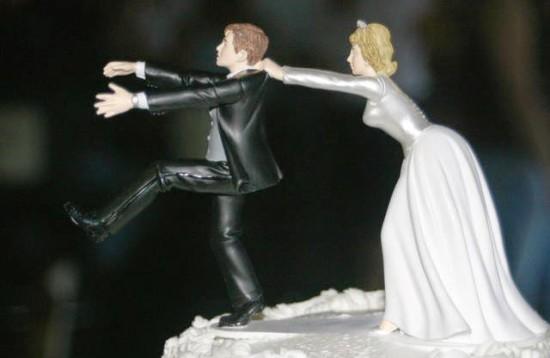 Bomboniere Matrimonio Divertenti.L Uomo E Il Matrimonio Il Contributo Scarso Dello Sposo
