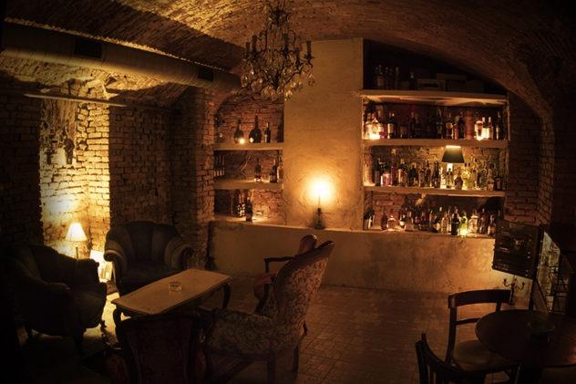 Cigar room roma milano