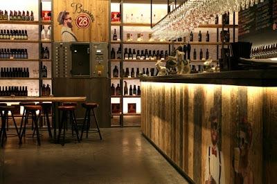 Brasserie 28 Caulier
