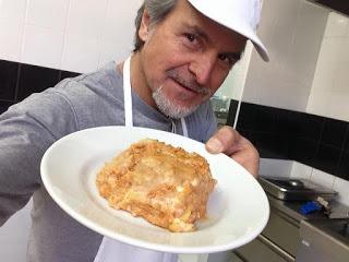 pausa pranzo roma