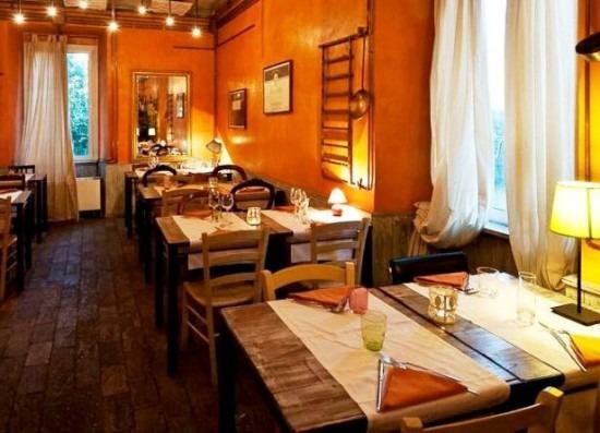 ristoranti per bambini a Roma