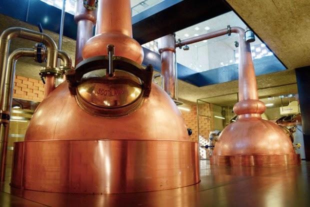 whisky single malt italiano puni