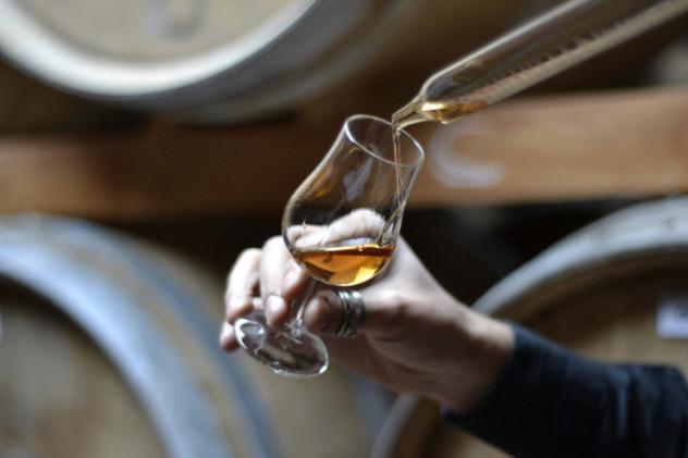 puni primo whisky italiano