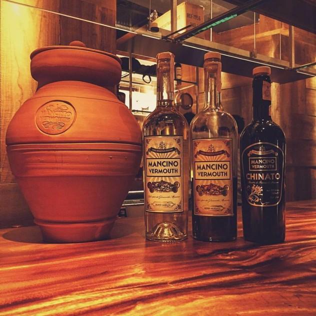Zuma Roma Bar