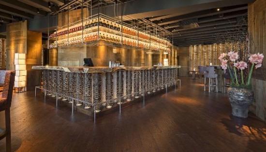 Zuma Roma inaugura Bar Lounge e Roof Top (senza prenotazione)
