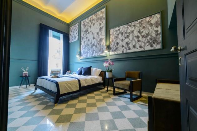 Roma luxus hotel il nuovo boutique hotel nel cuore di monti for The luxus boutique hotel