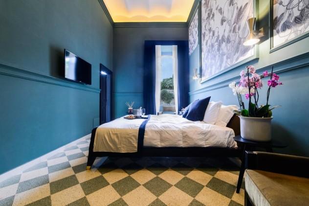 Design Hotel Il Berg Luxury Hotel Di Roma : Roma luxus hotel il nuovo boutique nel cuore di monti