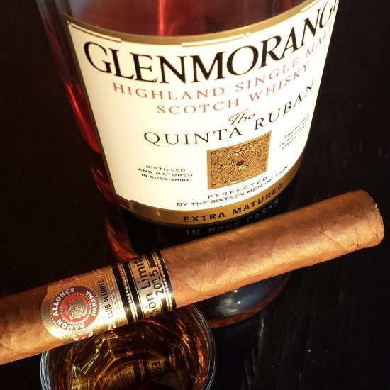 capodanno 2017 idee cigar lover