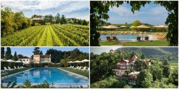 Relais & Châteaux scommette sulle attività en-plein-air: tra parchi, terrazze e giardini
