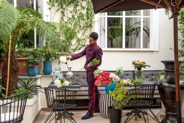 Roma en plein air. I locali più glamour tra giardini, dehor e terrazze