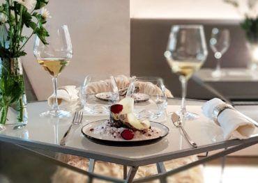 Mame Ostrichina, il giappo-fusion di Napoli riparte con la cena esclusiva