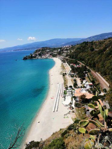 Calabria, il bello e il buono tra cielo e mare del catanzarese