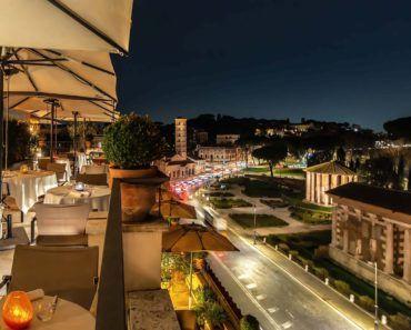 Staycation Roma, ecco dove sentirsi in vacanza in città ad agosto