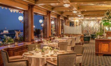 Cena fuori vietata? I luxury Hotel a Roma lanciano le Staycation