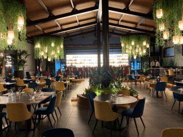 Jerò Restaurant, il casual dining ricercato che spazia nel Mediterraneo