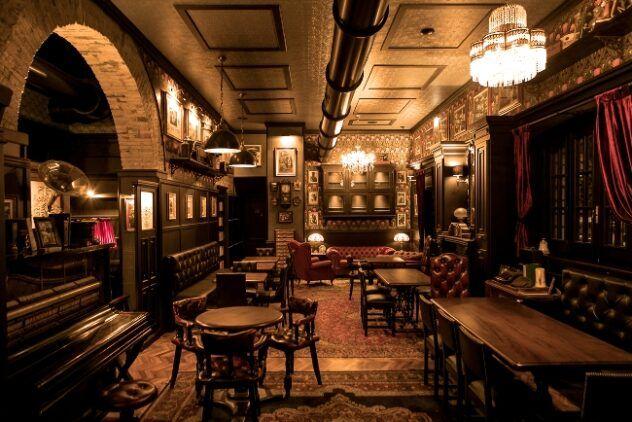 Treefolk's, un pub british dove birra e whisky incontrano il gourmet