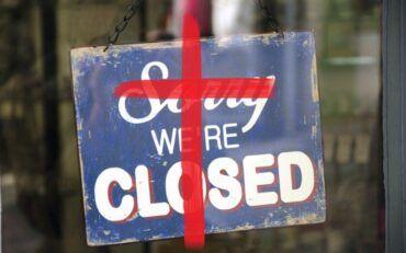 Lockdown delle feste, tra Natale e Capodanno colpo finale alla ristorazione