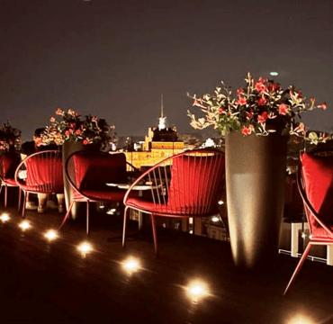 Ecco le novità per l'estate 2021 negli Hotel di Roma