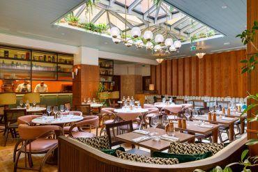 """Beverly, a metà settembre apre il ristorante """"racy"""" di The Hoxton Rome"""