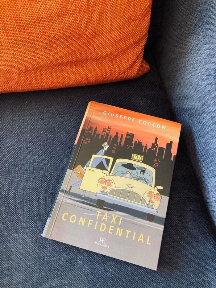 Taxi Confidential, storie di vita dal sedile posteriore
